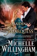 A Maiden for the Marquess