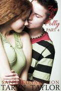 Zoe & Polly, Part 4