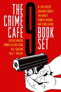 The Crime Cafe Nine Book Set