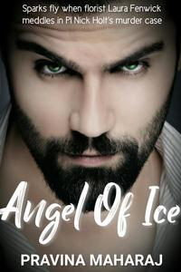 Angel Of Ice