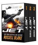 Triple Trouble (First 3 JET Novels)