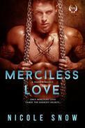 Merciless Love: A Dark Romance
