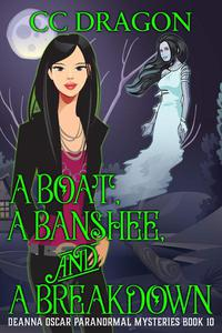 A Boat, a Banshee, and a Breakdown