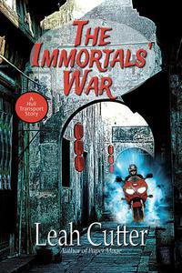 The Immortals' War
