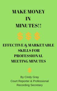 Make Money in Minutes