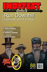 IndyFest Magazine #88