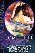 Dazon Agenda: Complete Collection