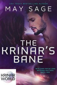 The Krinar's Bane (A Krinar World Novella)