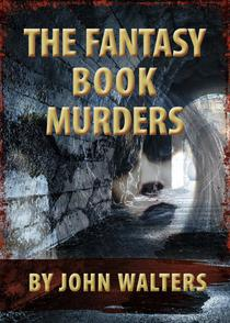 The Fantasy Book Murders