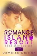 Romance Island Resort Box Set Take 2