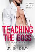Teaching The Boss