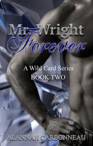 Mr. Wright Forever