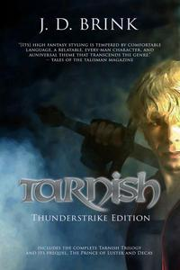 Tarnish: Thunderstrike Edition