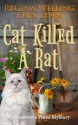 Cat Killed A Rat