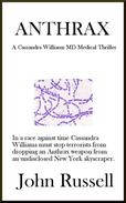 Anthrax: A Cassandra Williams MD Medical Thriller