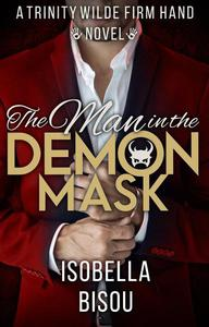 The Man in the Demon Mask