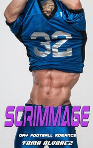 Scrimmage: Gay Football Romance