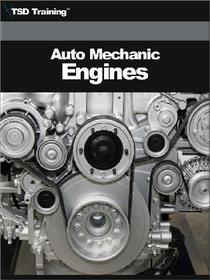 Auto Mechanic - Engines (Mechanics and Hydraulics)