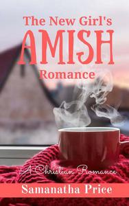 The New Girl's Amish Romance
