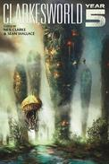 Clarkesworld: Year Five