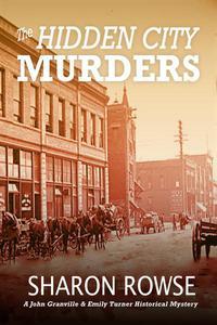The Hidden City Murders