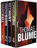 The Thomas Blume Series - books 1-4