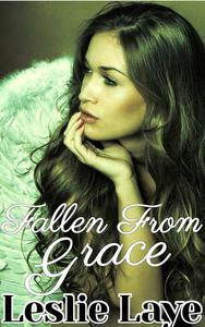 Fallen from Grace (Lesbian Angels and Demons)