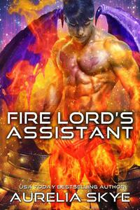 Fire Lord's Assistant