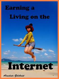 Earning a living on the Internet