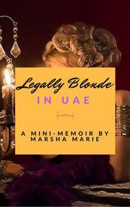Legally Blonde in UAE