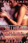 The Billionaire Vampire's Affair