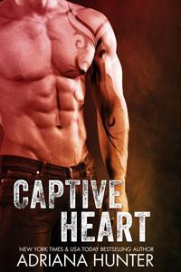 Captive Heart (BBW Romance)
