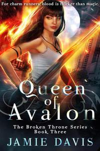 Queen of Avalon