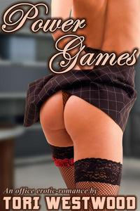 Power Games (Office romance with spanking)