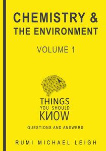 Chemistry and the Environment: Volume 1