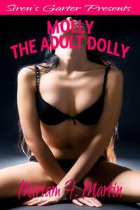 Molly the Adult Dolly