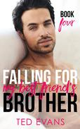 Falling For My Best Friend's Brother