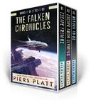 The Falken Chronicles: The Complete Trilogy