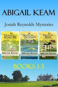 Josiah Reynolds Mystery Box Set 1 (Books 1-3)