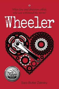 Wheeler: A Sports Romance Story