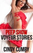 Peep Show: Three Voyeur Stories
