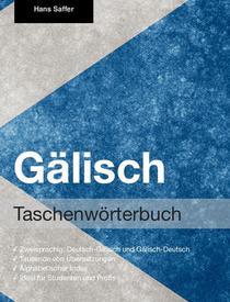 Taschenwörterbuch Gälisch