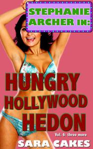 Hungry Hollywood Hedon