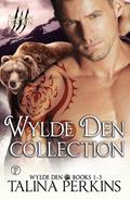 Wylde Den Collection