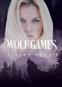 Wolf Games: Northern Lights Edition