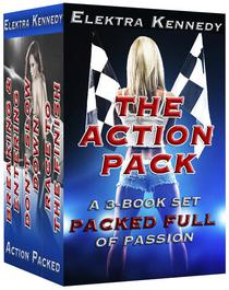 Action Packed 3-Pack