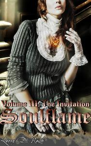 Soulflame III: The Invitation