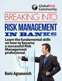Breaking Into Risk Management In Banks