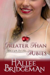 Greater Than Rubies (Inspirational Romance)