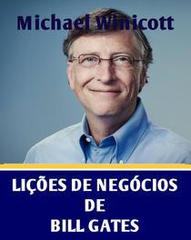 Lições de negócios de Bill Gates